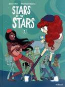 Stars of the stars, Joann Star